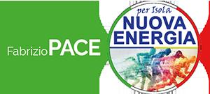 Nuova Energia per Isola d'Asti Logo